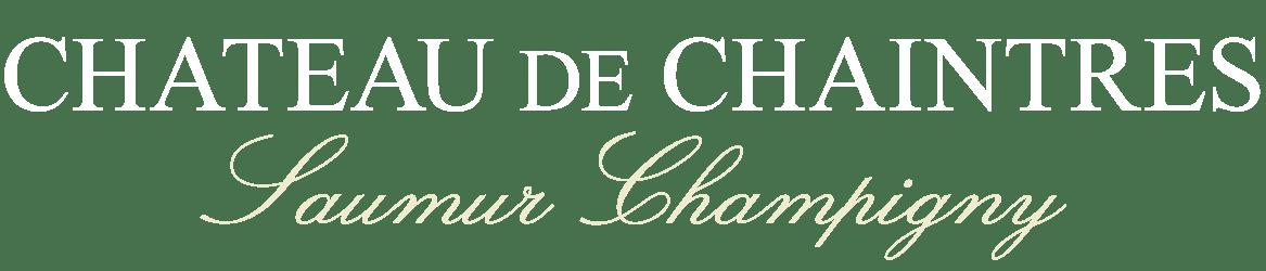 Chateau de Chaintres logo