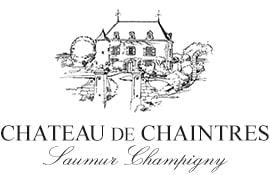 Chateau de Chaintres